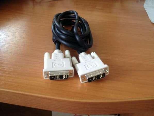 Продам кабель интерфейсный к монитору