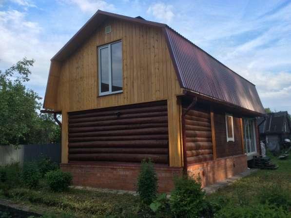 Строительство, ремонт индивидуальных жилых строений в Ярославле фото 6