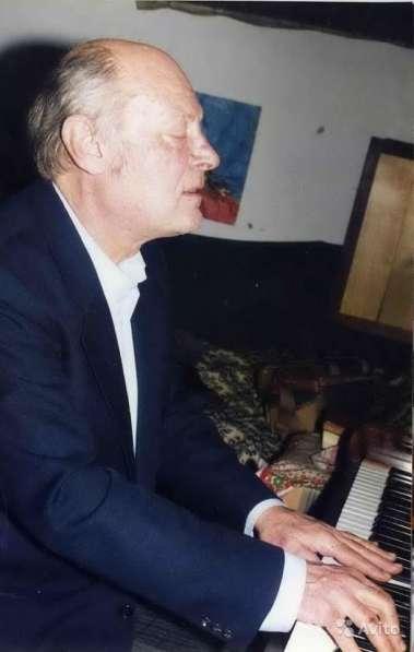 Продаю раритетное пианино Petrof в отл. сост