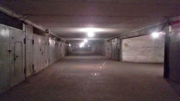 Продам капитальный гараж по пр. Гагарина 55 в Оренбурге фото 3
