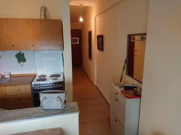 Квартира 42 кв. м. в Халкидиках Греции в фото 7