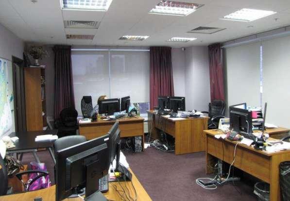 Офисы на Арбате в Москве