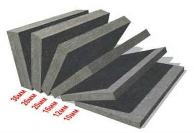 ЦСП (Цементностружечная плита) 3200*1250