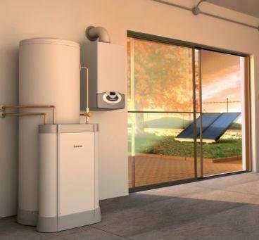 Солнечный коллектор 2,5 кв. м. Ariston XP 2.5-1V