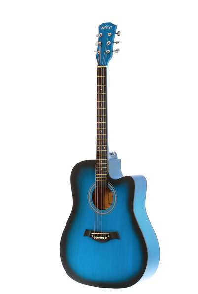 Акустическая гитара Belucci BC4020 BLS в Москве фото 3