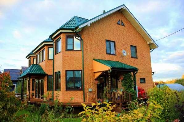 Дом мечты по доступной цене!