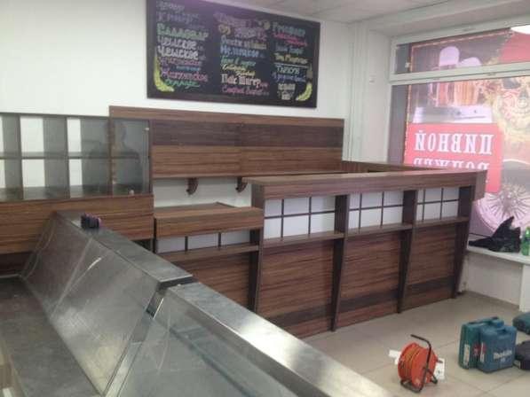 Кухни под заказ в Новосибирске фото 12