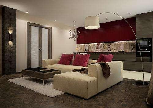 Ремонт квартир Под ключ и Дизайн интерьера