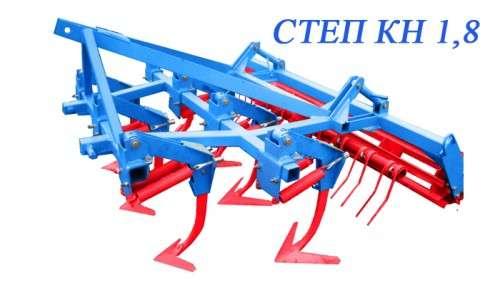 Культиватор навесной КН-1,8 универсальный Т-25 Т-40