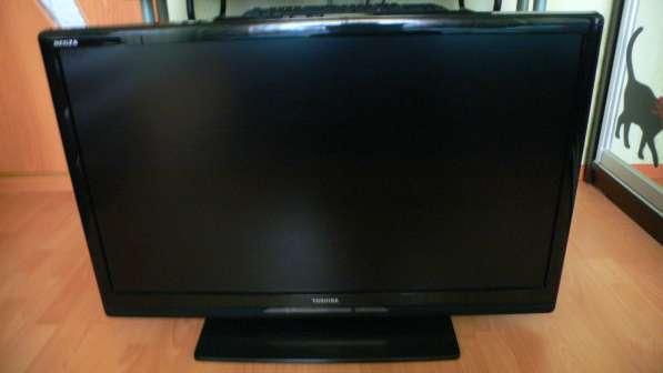Led T. V. Toshiba regza 42AV502bR (106 см.)