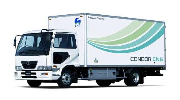 Пятитонные фургоны. Заказ
