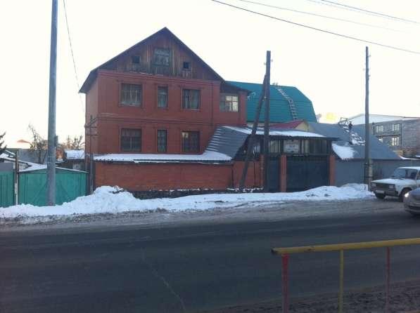 Продается дом в г. Тюмени