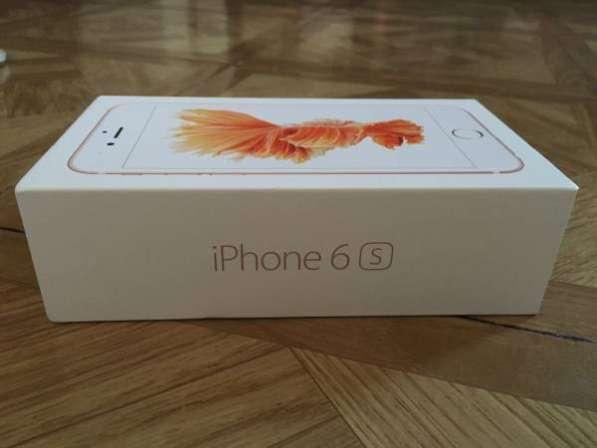 Apple IPhone 6S русифицированы разблокирован телефон (128GB)