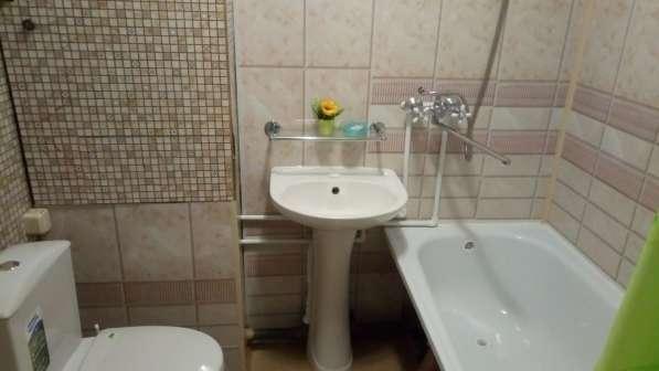 Продам 1 комн. квартиру улучшенной планировки в Ярославле фото 6