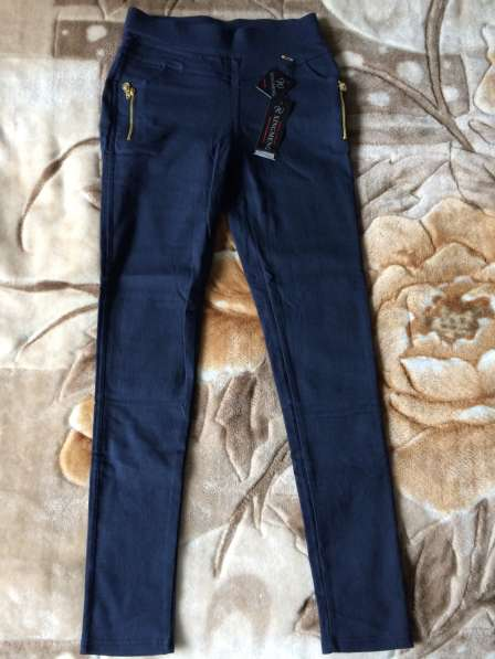 Лосины-брюки