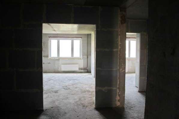 Двухкомнатная квартира в Апрелевке