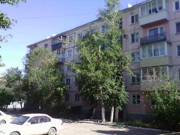 Двухкомнатная квартира в Октябрьском районе города Улан-Удэ