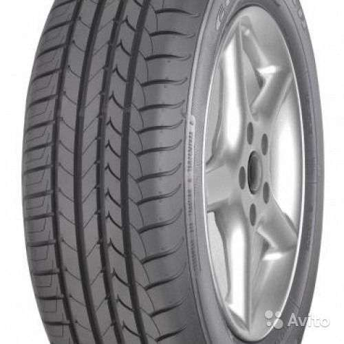 Новые EfficientGrip Goodyear 205 55ZR16