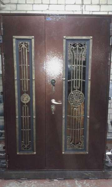 Входные двери металлические недорого! в Краснодаре