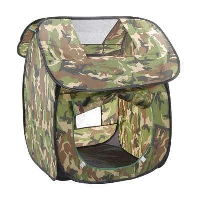 Палатка детская военная