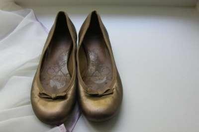 Обувь 38 р-ра
