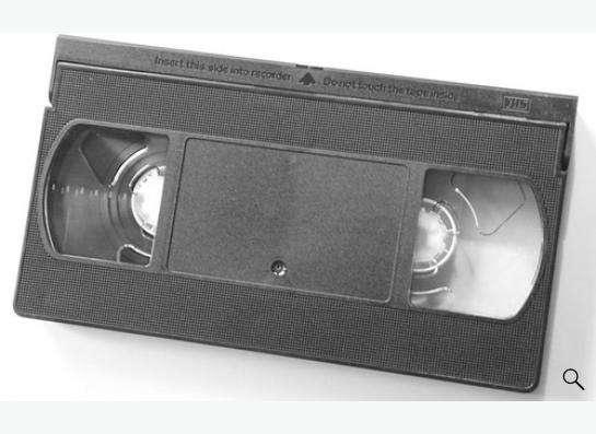 Оцифровка видеокассет и мультимедийной информации в Кемерове фото 3