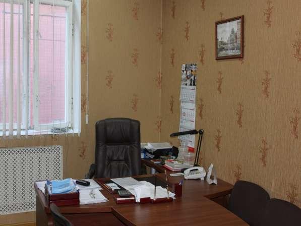 Аренда офиса в Центральном районе 320 кв. м
