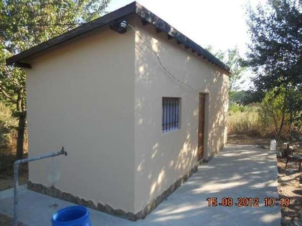 Участок с постройками в Болгарии
