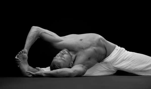 Stretching (стретчинг) и растяжка, развитие гибкости тела в