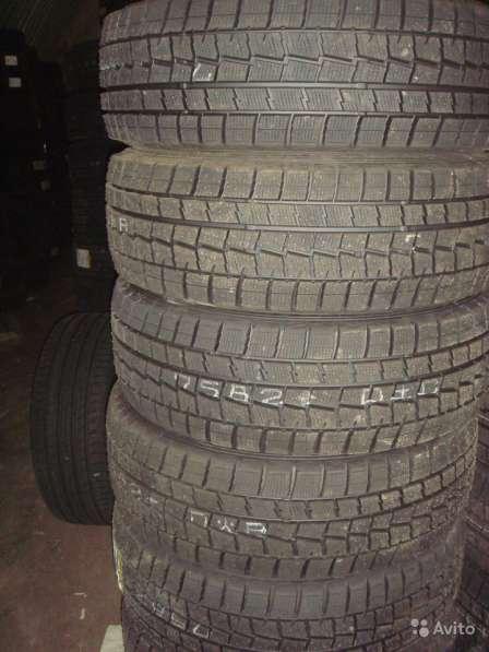 Новые японские Dunlop 245/45 R17 Winter Maxx WM01