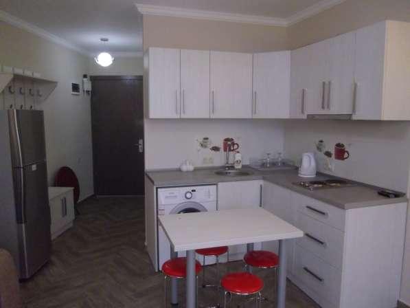 Уютная светлая двухкомнатная квартира в Батуми, Грузия!!!