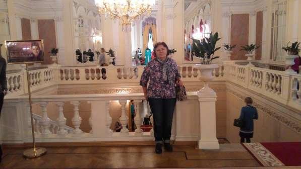 Лариса, 73 года, хочет познакомиться в Москве фото 10