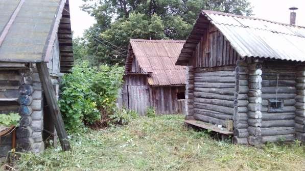 Продается 1/2 часть дома в с. Вятское, Ярославская обл в Ярославле фото 9