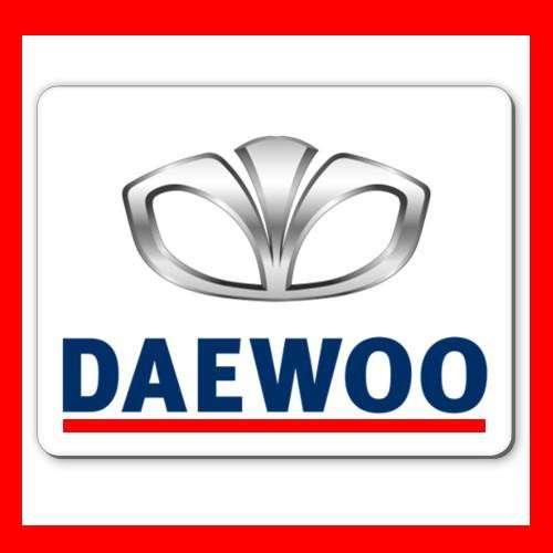 ТНВД для DAEWOO NOVUS DV 15T