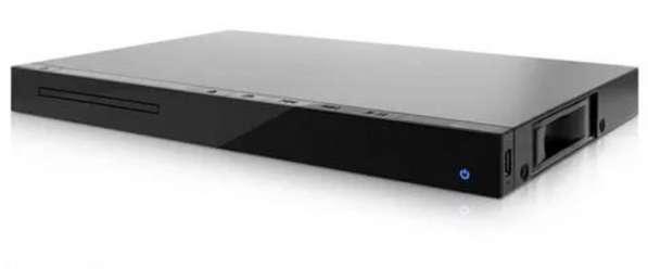 Продам медиа плеер iconBIT HD500DVD б. у