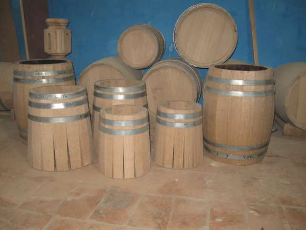 Бочки 10,15,20,30,50 литров для выдержки вина и дистиллята в Москве фото 5