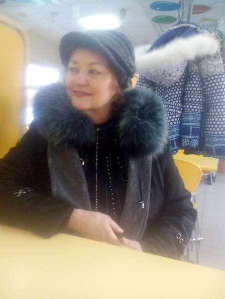 Алевтина, 63 года, хочет познакомиться