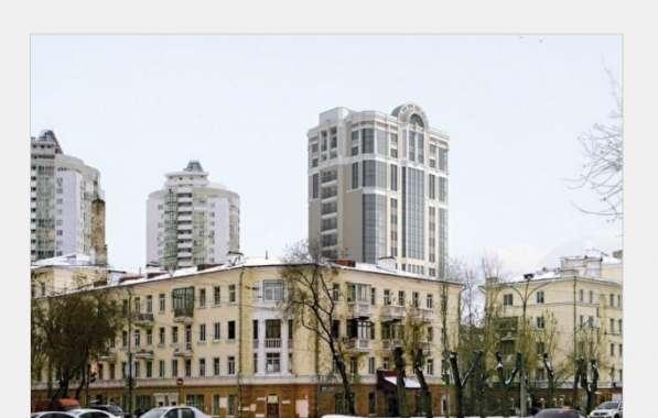 Квартира бизнес-класса в Екатеринбурге фото 4