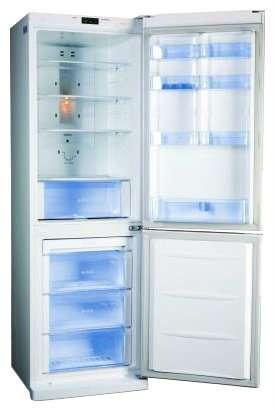 холодильник LG GA-B399 ULCA,