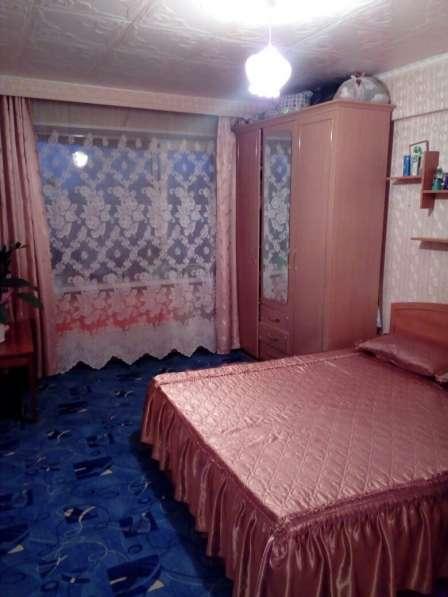 3-ком. 64 кв. м за 1250 000 рублей в Саяногорске