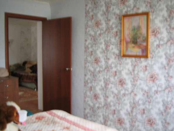 Продам дом 110м2,кирпичный в Новошахтинске фото 6