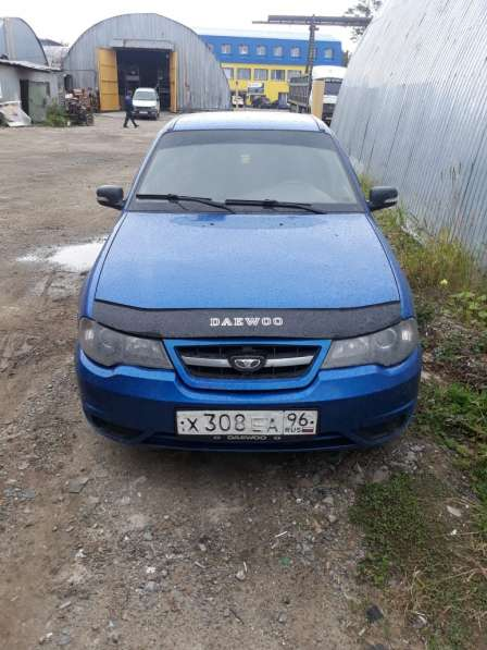 Daewoo, Nexia, продажа в Екатеринбурге