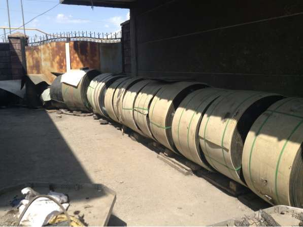 Лента конвейерная от компании «AVISTA»