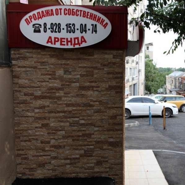 Помещение 43 м² в Центре Ростова н/Д