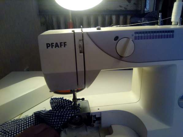 Ремонтирую швейные машины на дому в Балашихе фото 3