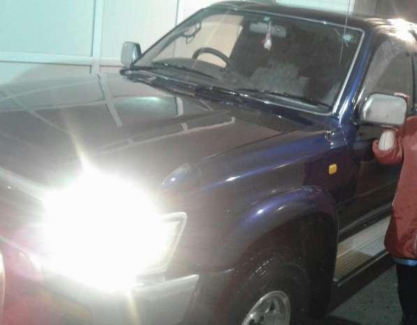 Toyota, Hilux Surf, продажа в г.Актобе в