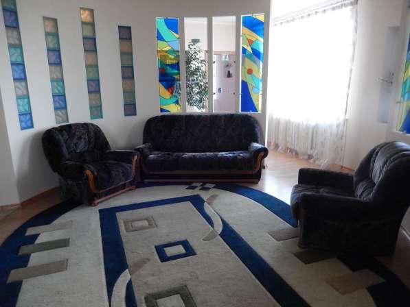 Двух комнатная, элитная квартира, в Центре города