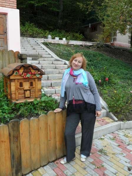 Татьяна Мясникова, 48 лет, хочет пообщаться