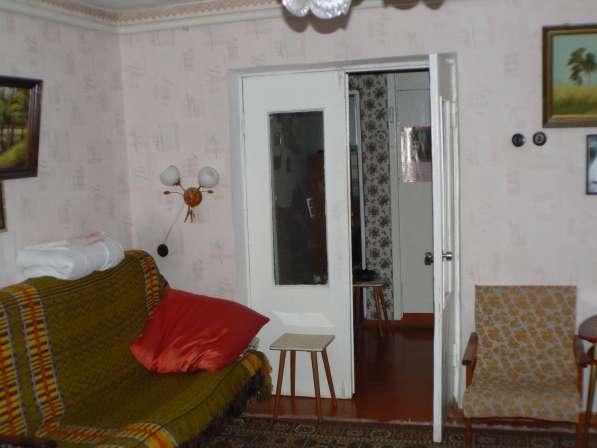 Продается 3-комнатная квартира в коттедже