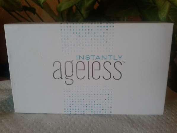 Ageless -Потрясающий продукт для безупречного внешнего вида